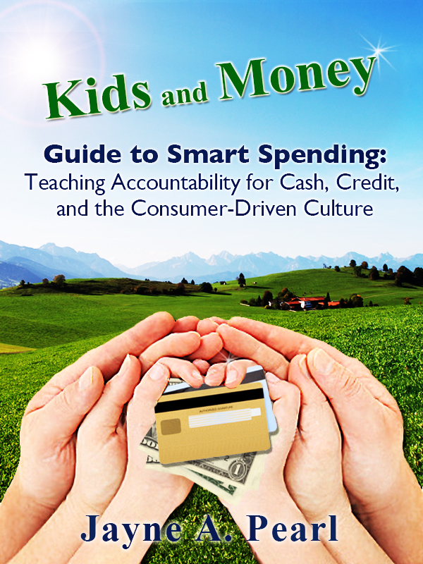 Kids and Money: Guide to Smart Spending
